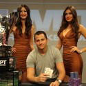 Matt Giannetti denied yet another woman from becoming the first to win a WPT open event.