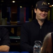 Phil Hellmuth got big exposure on a recent ep of Storage Wars.
