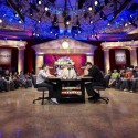 The NBC National Heads-Up Poker Championship will not take place in 2012.