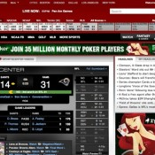 An ad buy on NFL Sunday? Zynga Poker is getting serious.