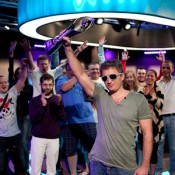 Leonid Bilokur became the fourth $1M winner at the 2012 PCA.