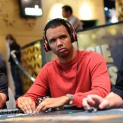 """If I win this, I wonder if I'll reappear on the GPI, and if so, where?"" ~ Phil Ivey, January 25, 4pm"