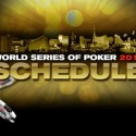 2012 WSOP Schedule, 2012 WSOP Main Event