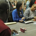 Phil Ivey was thisclose to cashing in the 2012 WPT LAPC, but fell a spot short.