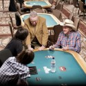 As we came to learn at this meeting with Amarillo Slim at the 2009 WSOP, the man lived an interesting, complicated, and challenging life.