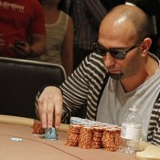 Hafiz Khan leads a stacked field heading into Day 5 of the WPT Championship.