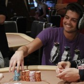 Joe Serock is your WPT Player of the Year--for now. Unless Moon Kim takes over the lead.