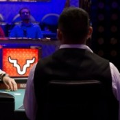 If you're into extremely long events and final tables, then the $5k Mixed Match was just what the doctor ordered for you.
