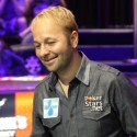 Daniel Negreanu got bad beat out of his fifth bracelet.