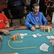 Nyffeller (left), Reynolds (center), and Gregg (right) will all battle it out for their first WPT title. Gregg will win though.