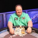G-Money, as his friends call him, shipped his first major event since the '04 Main Event.