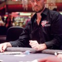 It's the new face of Full Tilt Poker.
