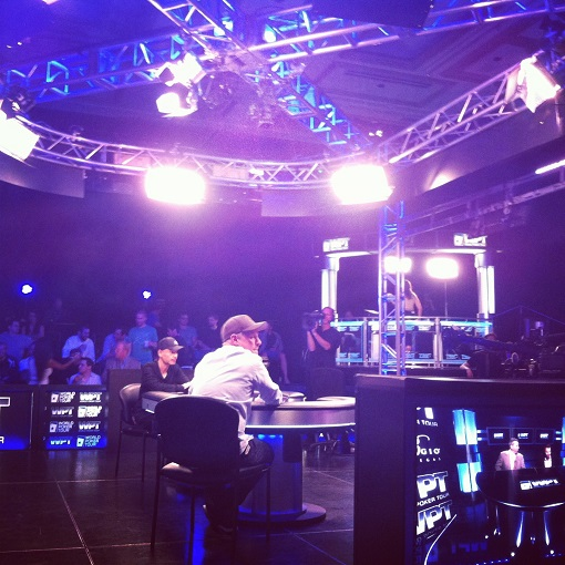 The WPT Championship was like a redemption song for Chino and Lindgren.