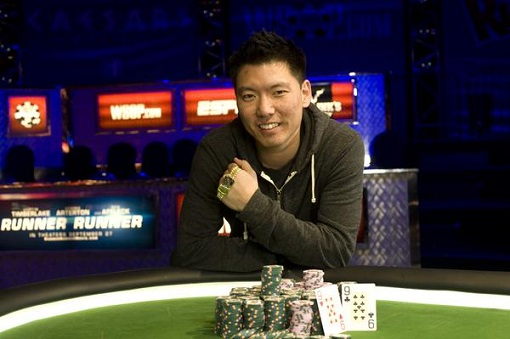 The gimmick worked! The Millionaire Maker made Benny Chen a millionaire.