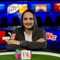 Add Davidi Kitai to the impressive list of poker Triple Crown winners.  Now who's on that list again?