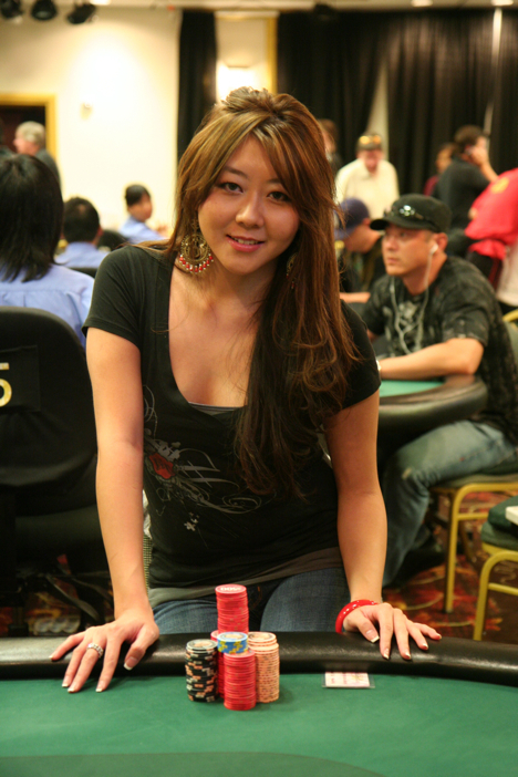 Maria Ho and Daniel Negreanu help us gear up for the 2014 WSOP.
