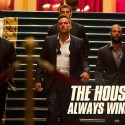 The house may always win...but this movie doesn't.