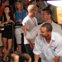 Gus Hansen and Phil Ivey took it in the A in 2013.