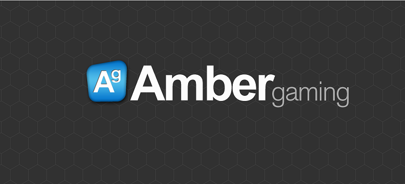 Amber Gaming--the platform with a plan.