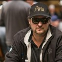 There is no quit in Phil Hellmuth.