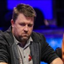 One time amateur Chris Moneymaker is among the big stacks. Can current amateur and chip leader Tim Stansifer create the Stansifer Effect?
