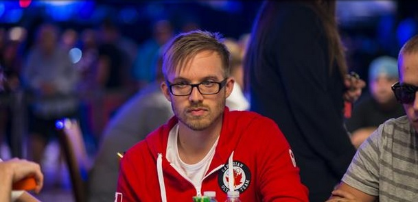 Martin Jaconson went out and tried to win the WSOP on Day 1A. Slow your roll, Swede. Many more days to go.