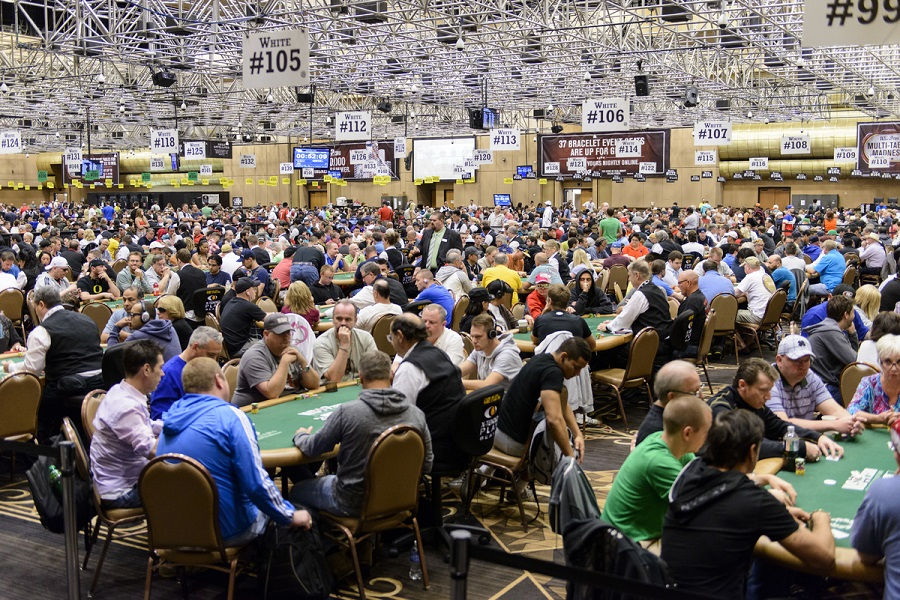 State of the State: Poker In Good Shape in 2015
